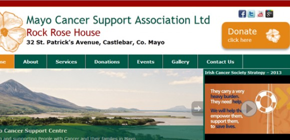 Proud to Sponsor Mayo Cancer Support