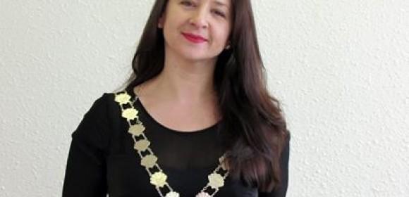 OSD's Catriona Walsh elected President of Sligo Chamber