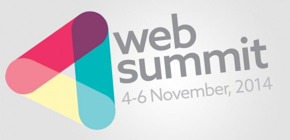 Web Summit 2014 – THE convention of the year
