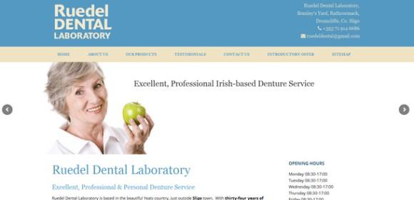 Ruedel Dental Laboratory