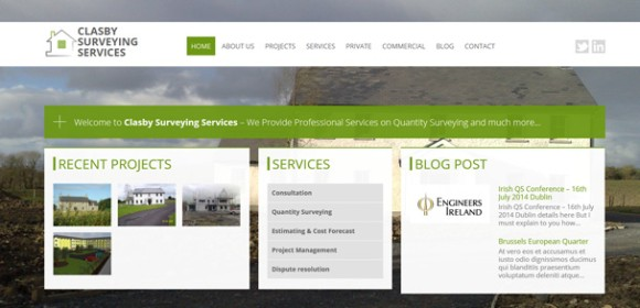 Clasby Surveying Services