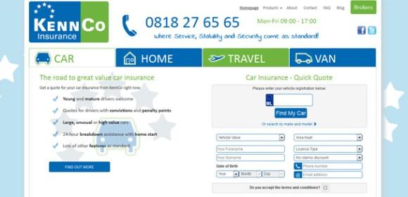 KennCo Insurance Ireland