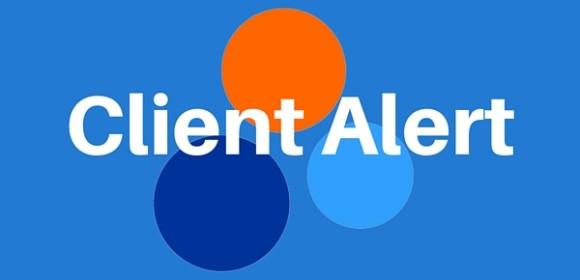 Client Alert