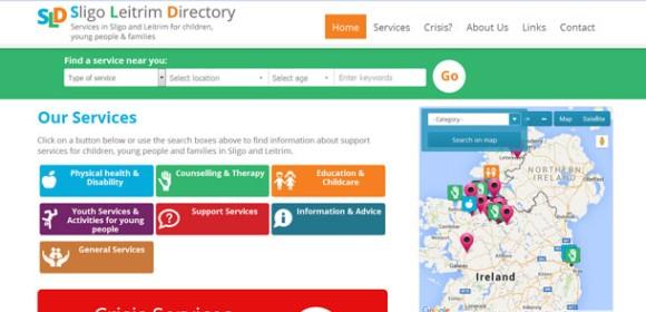 Sligo Leitrim Services Directory