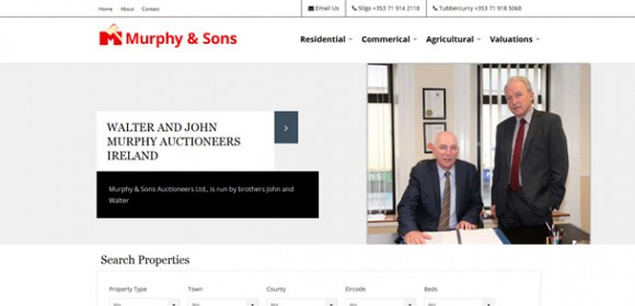 Murphy and Sons Auctioneers Sligo