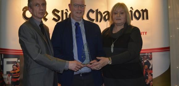 Sligo Sports Awards 2017 – Ceremony