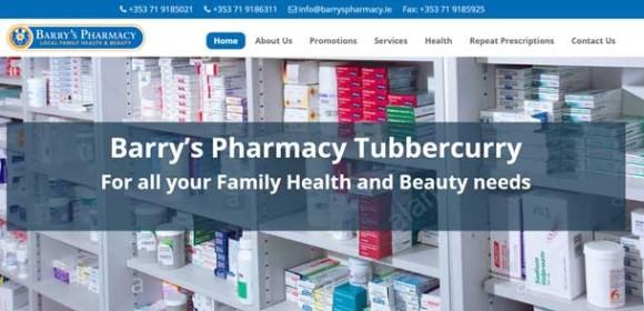 Barrys Pharmacy
