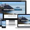 New Responsive Website for Dublin Bay Cruises