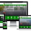 New Responsive Website for Pete The Plumber Sligo