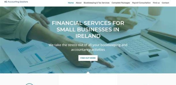 KC Accounting Solutions