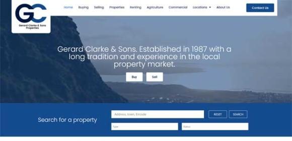 Gerard Clarke Properties