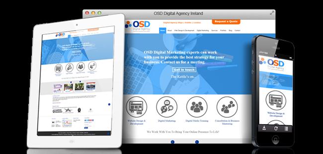 OSD Digital Agency Ireland