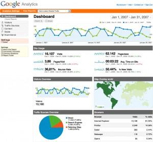 Google_Analytics_osd dashboard