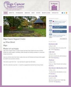 Sligo Cancer Support Centre