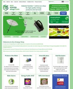 Eco Energy Shop Ireland
