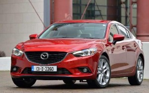 McGinley Motors New mazda 6