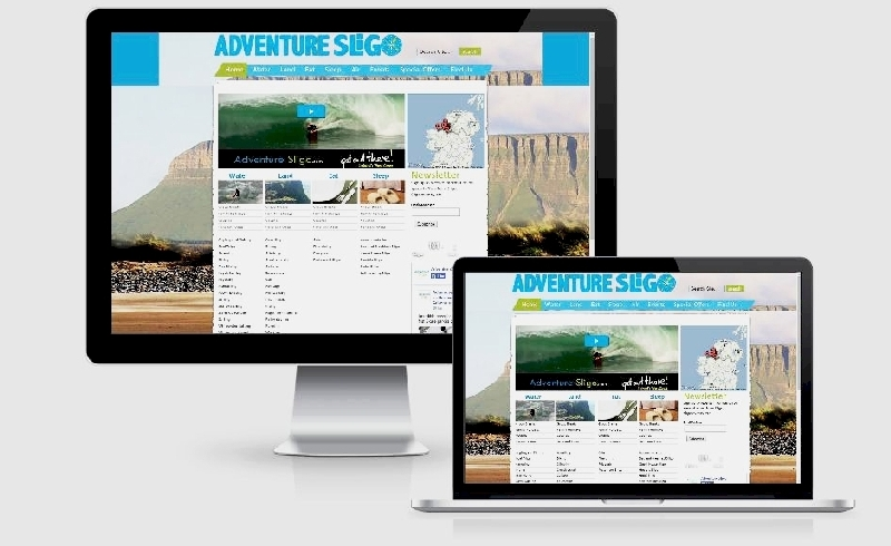 Adventure Sligo