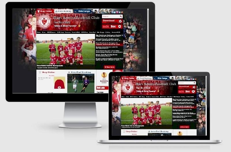 Sligo Rovers Football Club