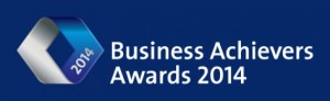 Ulster Bank Business Achivers Awards 2014