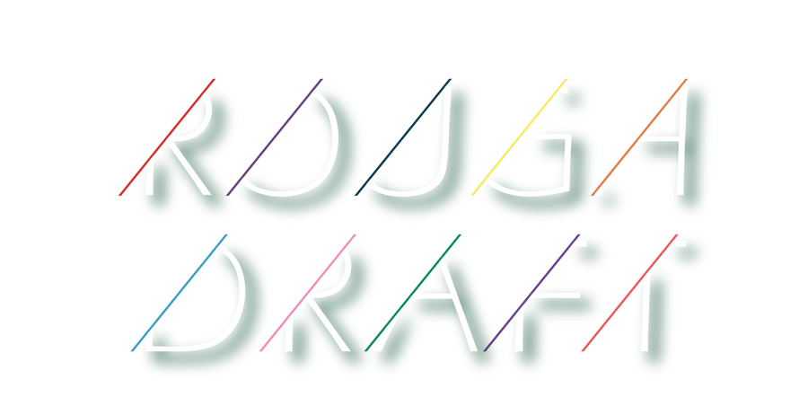 Rough Draft Design & New Media Conference 2014