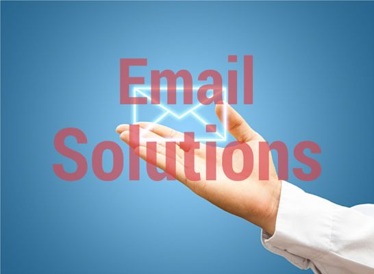 Cloud based Email and Office Solutions