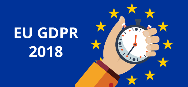 Irish businesses get ready for new EU General Data Protection regulations (GDPR)