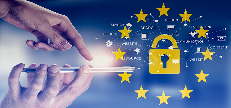 GDPR pointers for website and marketing