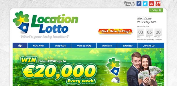 Location Lotto