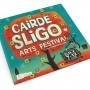 Cairde Sligo Arts Festival cover