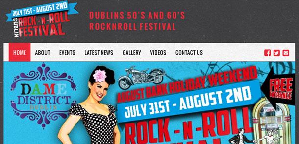 Dublin RocknRoll Festival