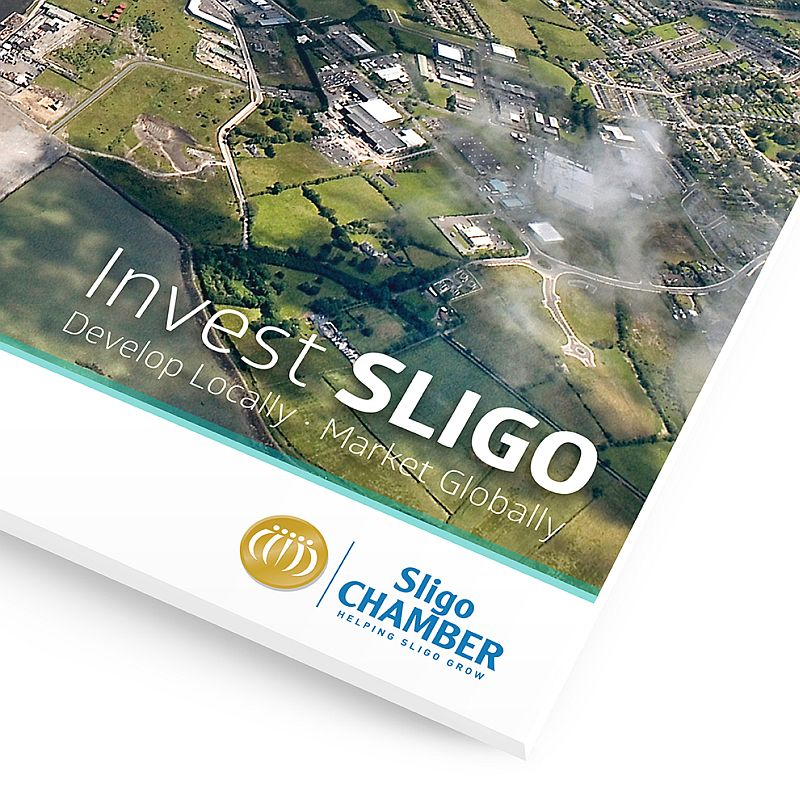 Invest Sligo Close Up