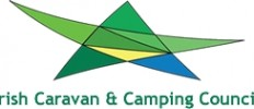 camping ireland logo