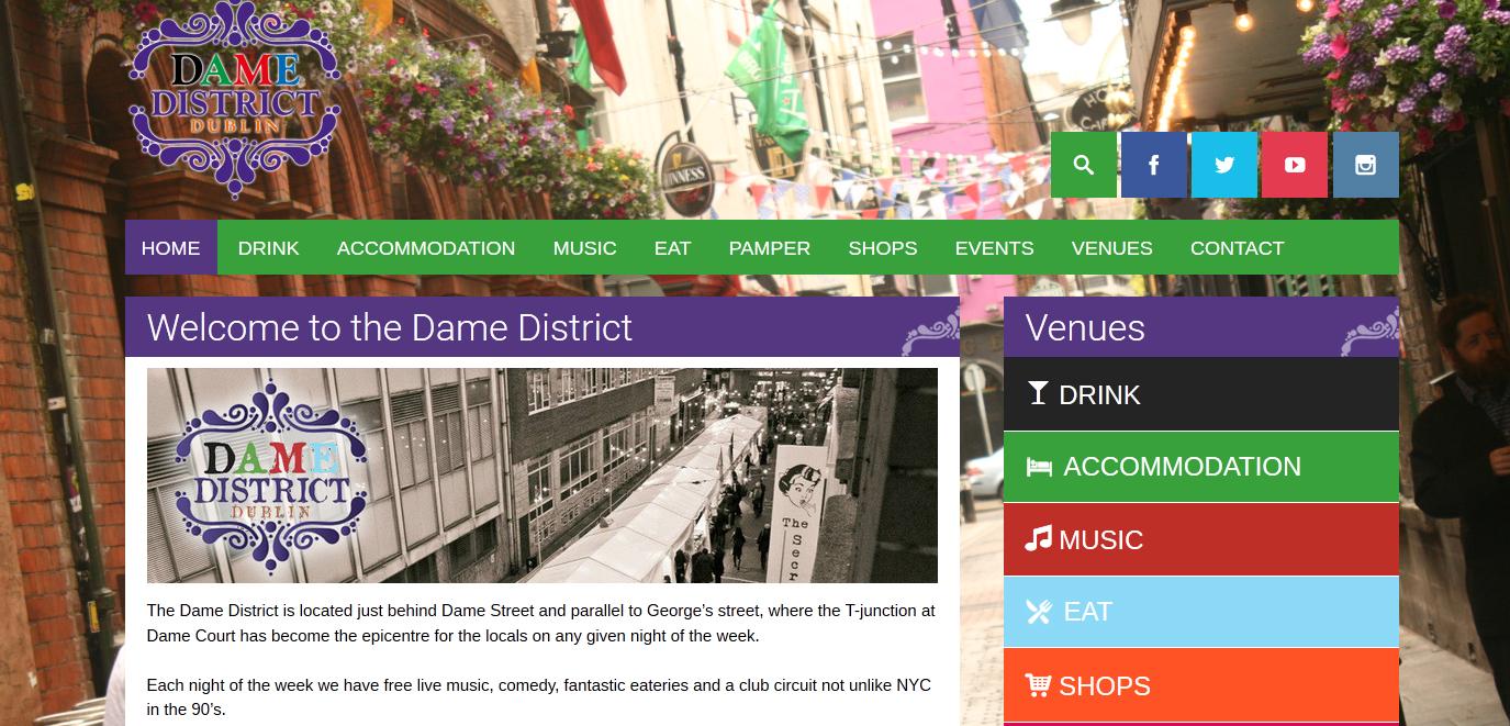Dame District