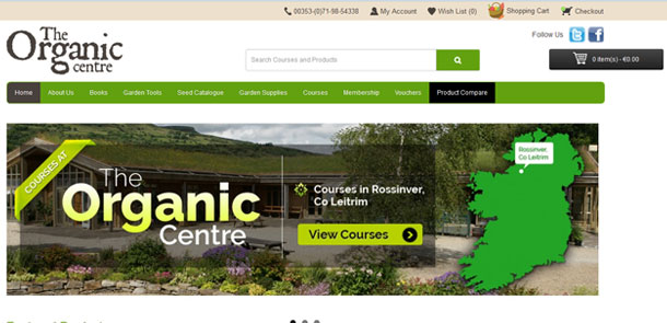 Organic Centre