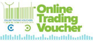 LEO Online Trading Voucher Logo