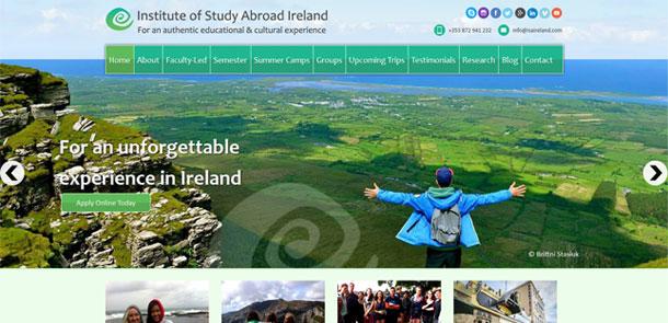 Institute of Study Abroad Ireland