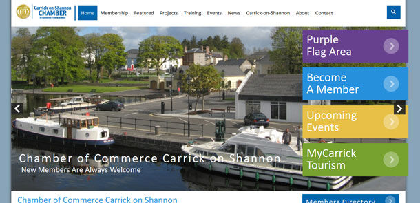 Carrick on Shannon Chamber of Commerce