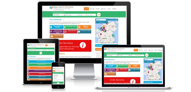 Launch of Sligo Leitrim Services Directory Website