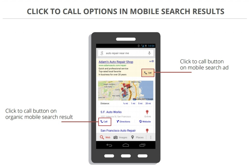 click-to-call-google