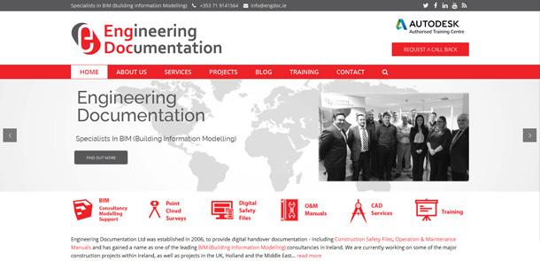 Engineering Documentation