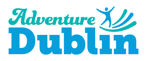 Adventure Dublin Brand Design