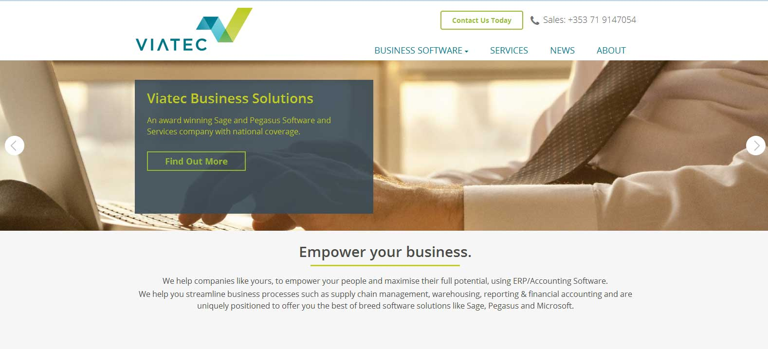 Viatec Business Solutions