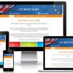 Get Brexit Ready responsive views