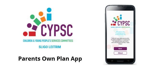 CYPSC Custom Android App