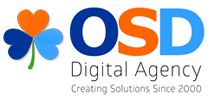 OSD Digital Agency Ireland - Web Design & Web Development, Digital Marketing, Training and Consultation Ireland