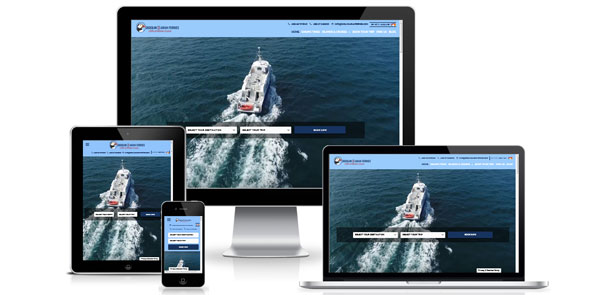 3 New Websites for Doolin2Aran Ferries