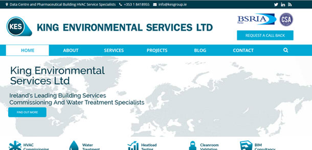 King Environmental Services Ltd