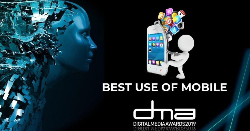 DMA - Best Use of Mobile