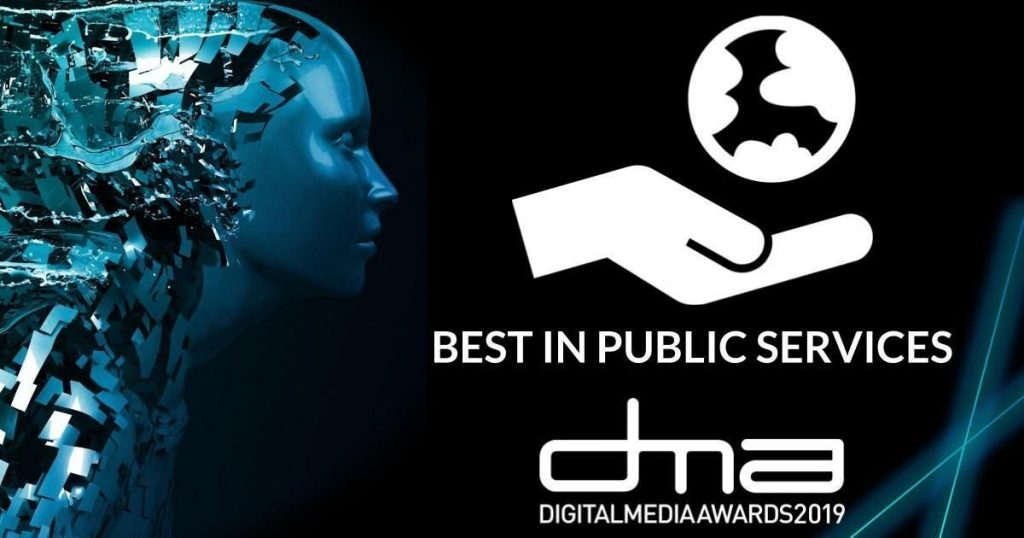 DMA - Best in Public Services