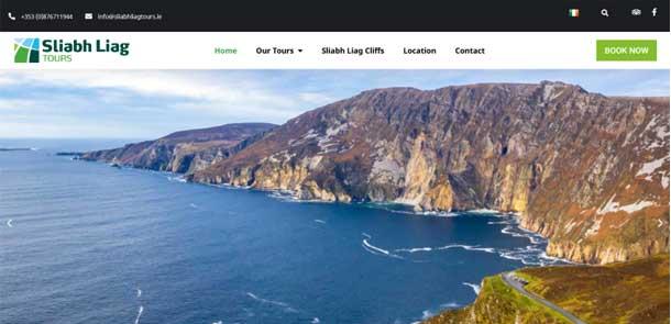 Sliabh Liag Tours